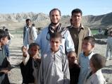 Valle di Surobi - Afghanistan