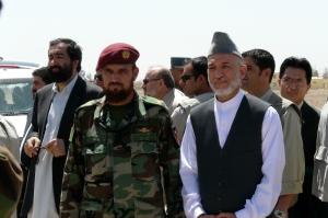 Karzai a Shindand np©08