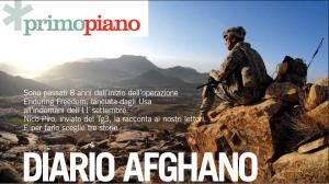 Diario Afghano - La Nuova Ecologia