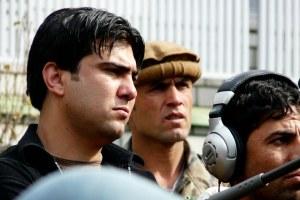 Giornalisti afghani