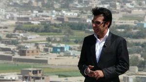 Walid Soroor a Kabul