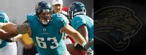 Brad Meester (dal sito dei Jacksonville Jaguars)