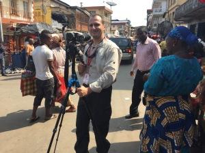 Mercato Freetown