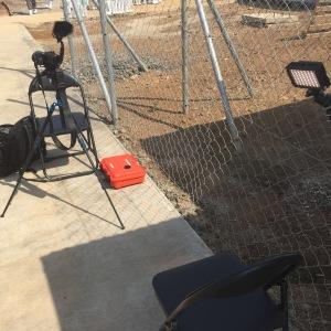 Set interviste