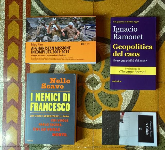 Cerchio dei Libri