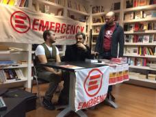 Con Mario Spallino e Paolo Piagneri