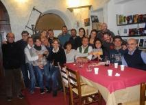 Con i volontari di Emergency di Sassari