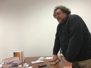 Sergio di LibrieLetture.com - BookCity2016
