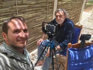 Intervista a Gino Strada