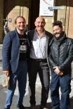 Nico Piro, Max Lanzi (CDG), Enrico Farro