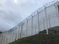 Recinzioni e muri