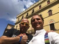 Nico e Francesco Facchini
