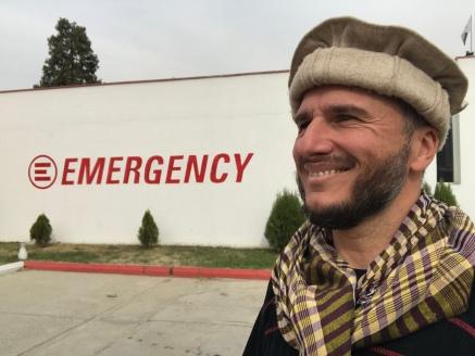 All'ospedale di Emergency, Shar-e-Now