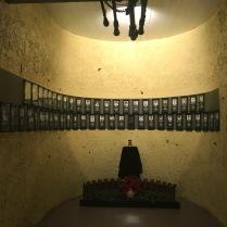 Altare ai caduti